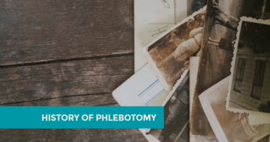 phlebotomy-history