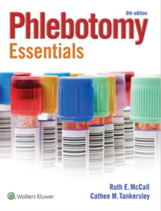 Phlebotomy Essentials Book Review